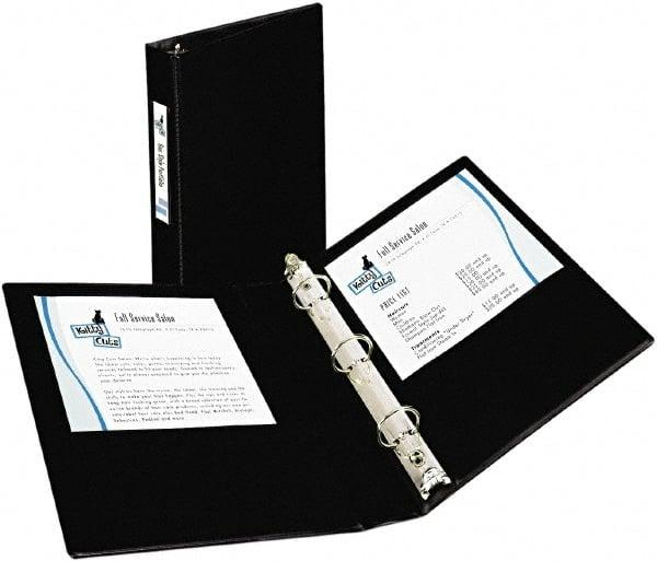 1 inch avery binder mscdirect com