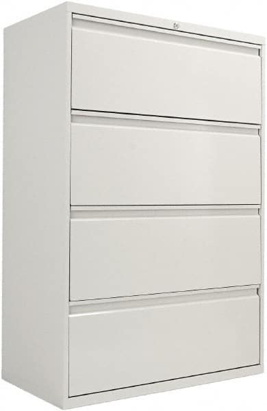 Drawer Lateral File