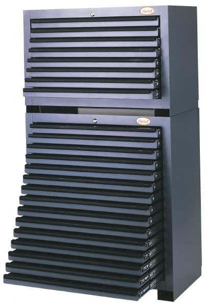 15 Drawer Super Cutting Tool Cabinet 63923379 Msc