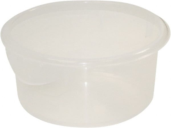 Rubbermaid Clear Storage Container MSCDirectcom