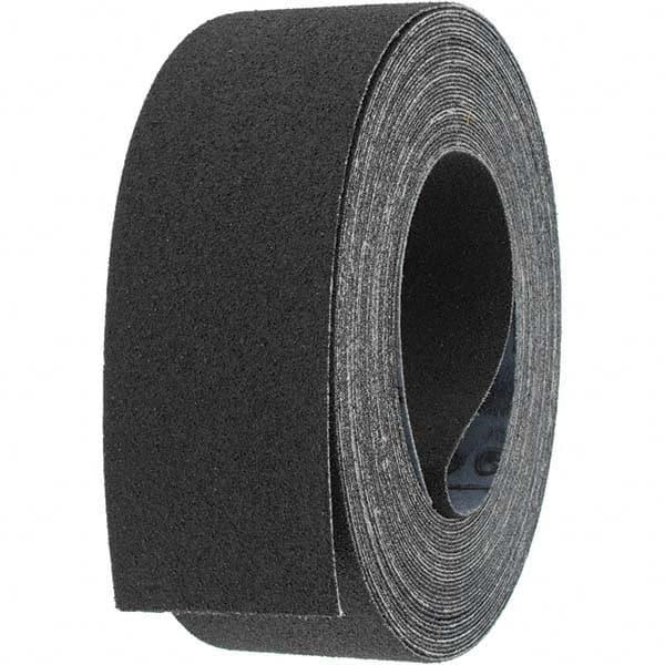 """240 /& 320 Grit Tru-Maxx 10 Yards x 1-1//2/"""" 3 Piece Roll Kit 80"""