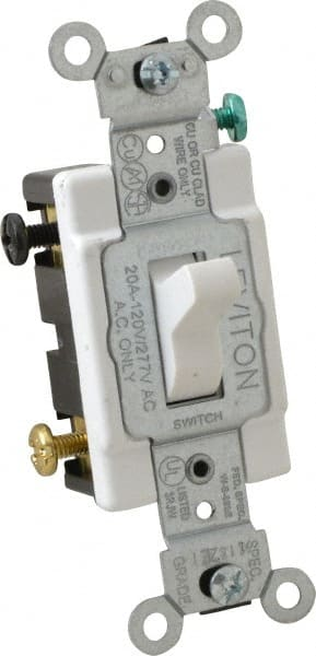 Leviton 3 Way Dimmer Switch | MSCDirect.com