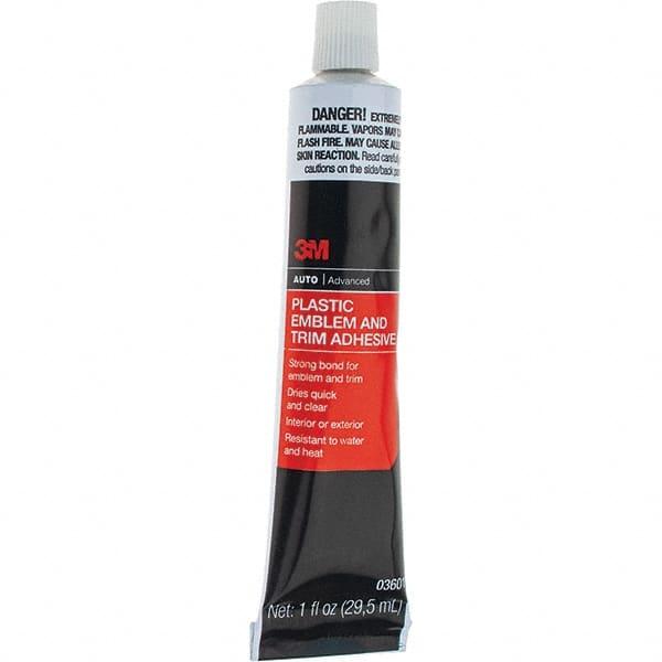 3m Epoxy Glue | MSCDirect com