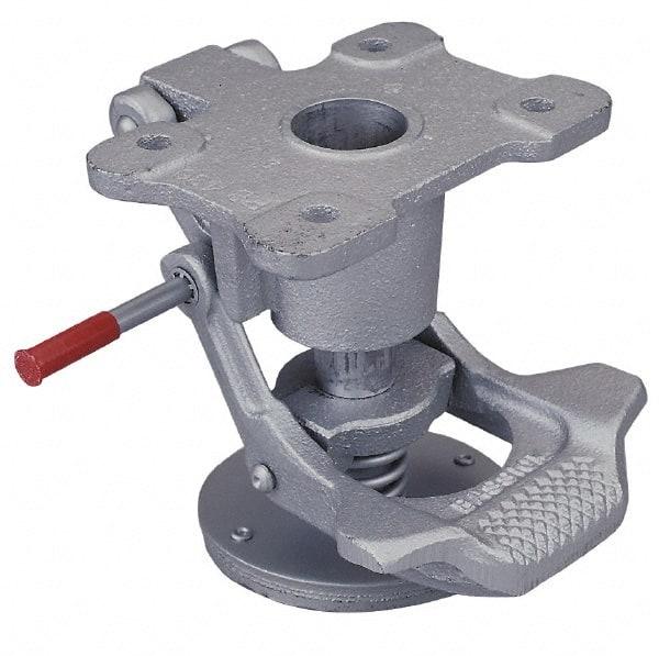 Albion 8inches 9 15/16 Ht Bassick Floor Locks 980LF0802S