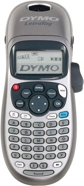 Dymo Electronic Label Makers | MSCDirect com