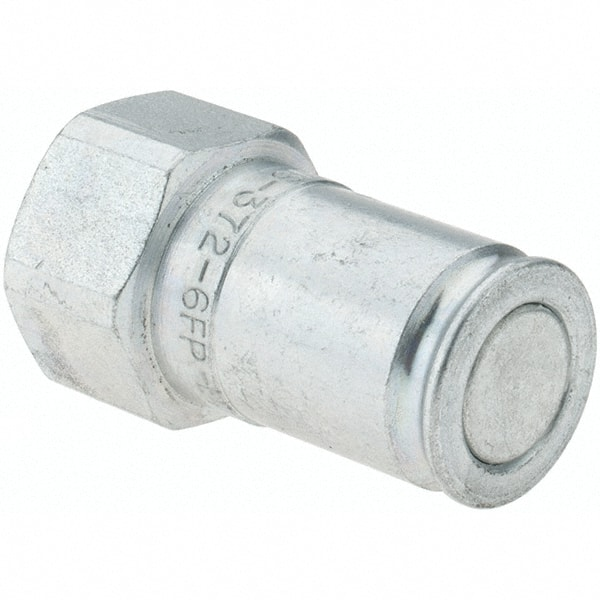 straight connector Hydraulic coupling 3//8/inches