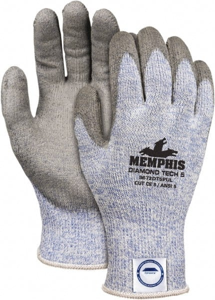 Memphis Cut Resistant Safety Gloves | MSCDirect com