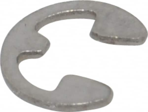 SE Made in USA .188 E-Style Retaining Rings//Stainless Steel Quantity: 100 pcs