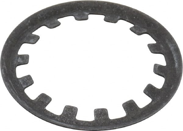 Rotor Clip Internal Standard Retaining Ring Carbon Steel 50 PK Carbon Steel HO-112ST ZD 1 Each