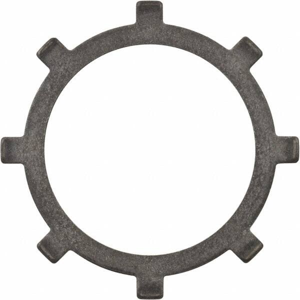 Internal Retaining Ring Carbon Steel Black Phosphate Pack of 10 Dia Rotor Clip HO-287ST PA 2.88 in