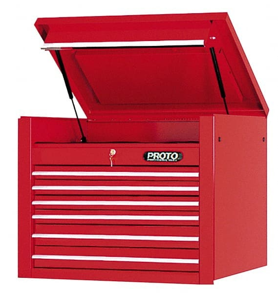 NO IMAGE AVAILABLE. Proto 6 Drawer Top Tool Chest ...  sc 1 st  MSC Industrial Supply & Proto Tool Storage | MSCDirect.com