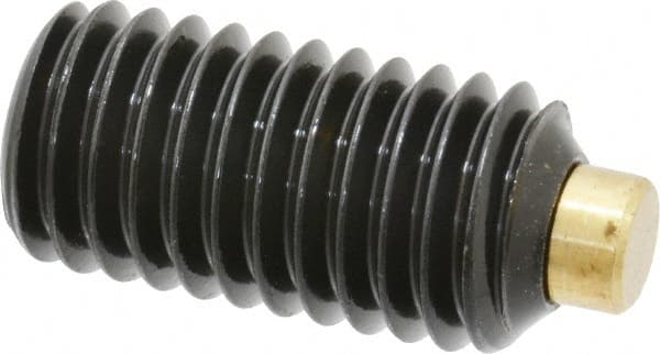 75 FastenerParts Set Screw Thread Size M12-1 Alloy Steel