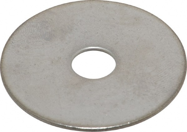 1-1/2 Inch Washer | MSCDirect.com