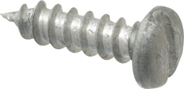 Aluminum Screws Fastener | MSCDirect com