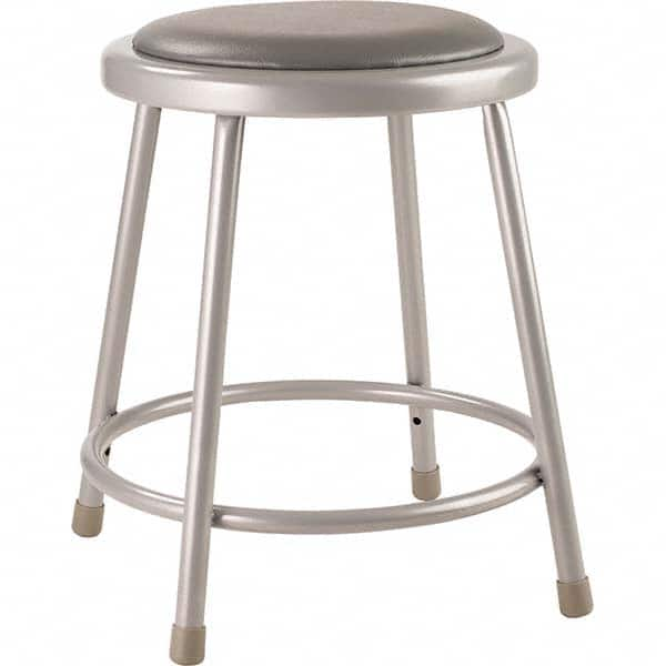Magnificent Nps 18 Inch High Stationary Fixed Height Stool 67690917 Caraccident5 Cool Chair Designs And Ideas Caraccident5Info