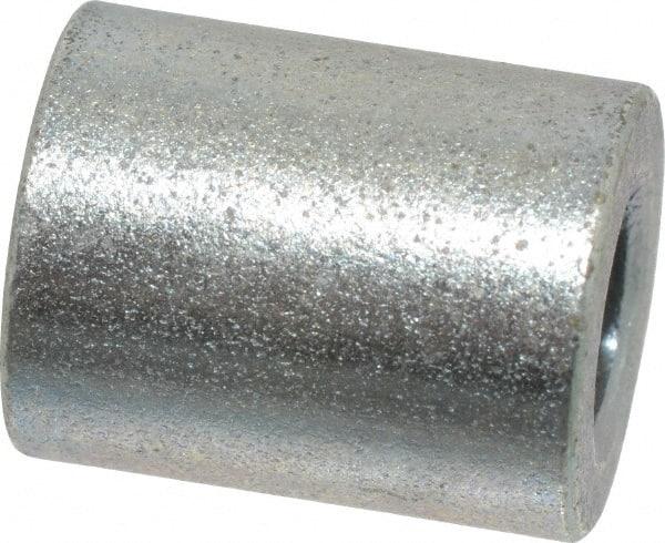 Aluminum Alloy # 2011 #6 X 1//8 Round Spacers 1//4 Diameter 1000 pcs
