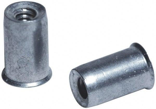 Aluminum Threaded Inserts | MSCDirect com