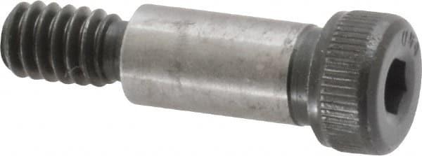 Unbrako 20.00 Shoulder Thread Fastener | MSCDirect.com