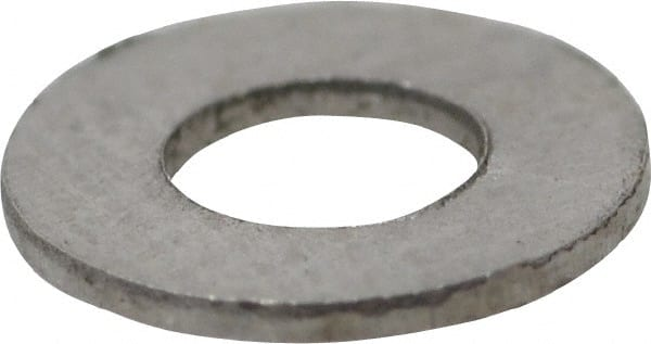 Zyj stores Flat Washers 100pcs M1.6 M2 M2.5 M3 M3.5 M4 M5 M6 M8 304 Stainless Steel Flat Washer Plain Washer Flat Gaskets Stainless Flat Washer Size : M6
