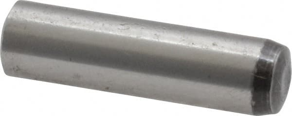 5 Pieces 18-8 Stainless Steel Metric Dowel Pins M10 Dia x 32mm Length