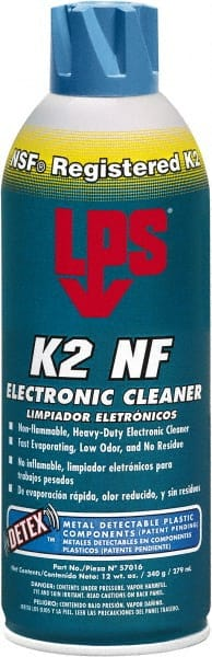 11 Ounce Aerosol Contact Cleaner 02983021 - MSC