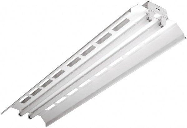 Cooper Lighting Fluorescent Fixtures | MSCDirect.com