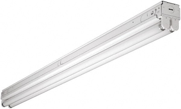 1 lamp 40 watt fluorescent strip light 68617992 msc hover to zoom aloadofball Gallery