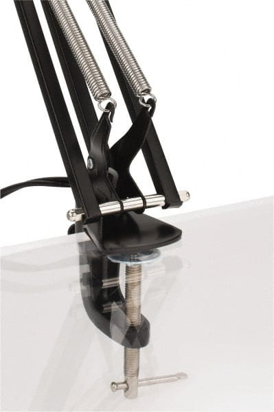 Electrix Task and Machine Magnetic Lamp Mount Black 2//Case