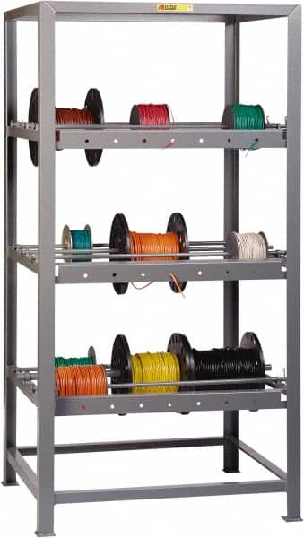 Gray Wire Rack | MSCDirect.com