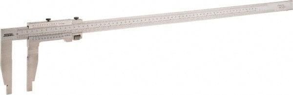 0-600mm Large Range Heavy Calipers Measurement Ruler