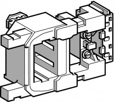 Contactor Auxiliary Contact Block 64681091