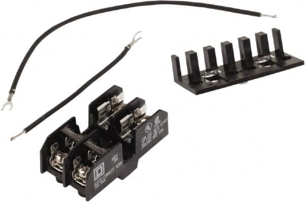 2 pole, 120 volt, fuse block 69661478 msc 120 Volt Flasher Relay tap to expand