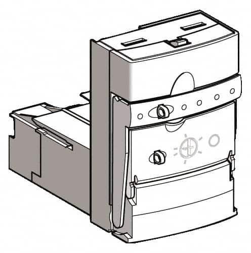 Schneider Electric LUFV2 Current value module