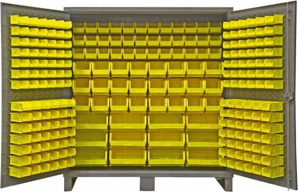 Durham 240 Bin Storage Cabinet