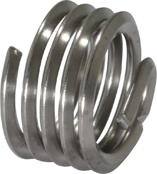 Stainless Steel Helicoil Thread Insert #10-24 x 2 Diameter Qty-25