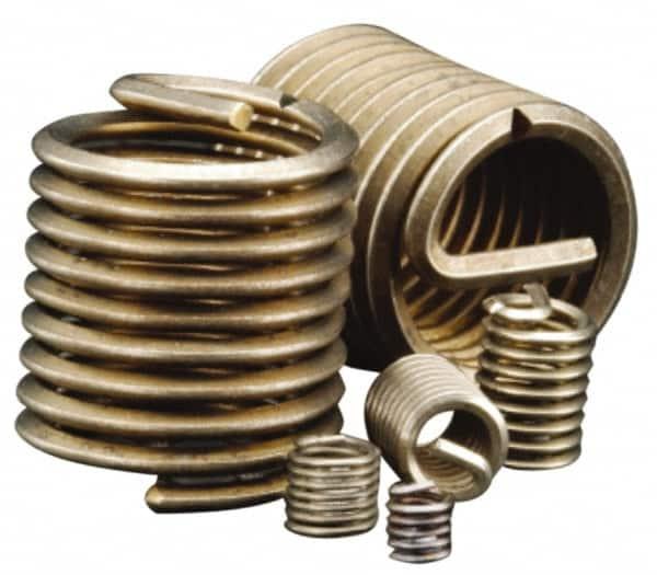 7//16-14 X 2D  insert length helicoil Stainless Steel Screw Thread insert