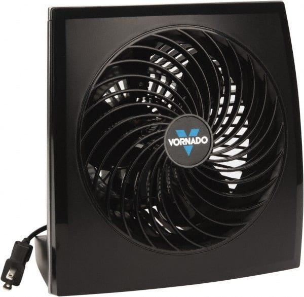 vornado 573 3spd blk flat panel table air circ cr10118 - Vornado Fans