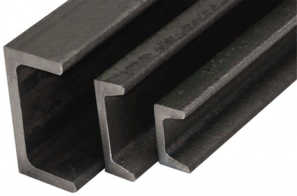 Value Collection 1//8 Inch Square x 72 Inch Long Low Carbon Steel Square Bar ...