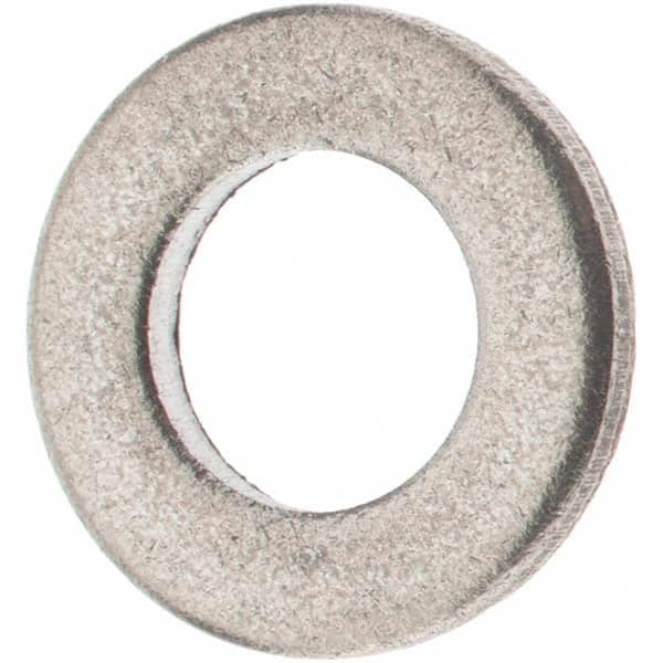 Steel 140HV Flat Washer Zinc Plated Package of 22,500 M4x9.00mm O.D