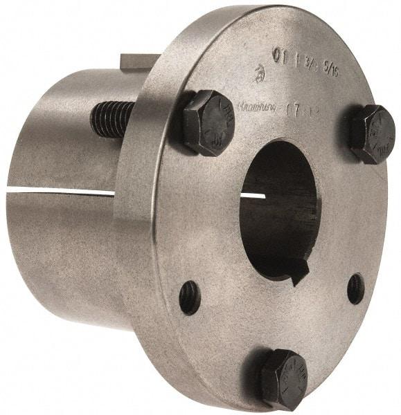 Browning Split Taper Bushing P1 21//32 0.6563 Bore