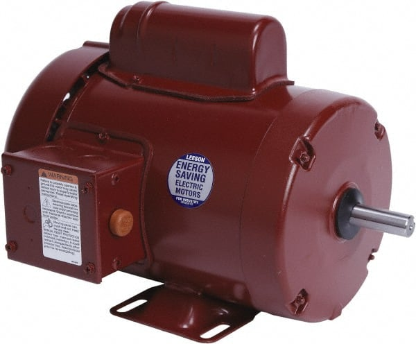 1725 rpm electrical equipment for Electric motor enclosure types