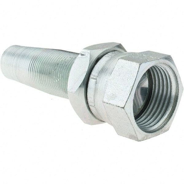 3//4 1-12//64 Campbell Fittings SPS075112 Sleeve Plated Steel 3//4 1-12//64 1 ID 1 ID