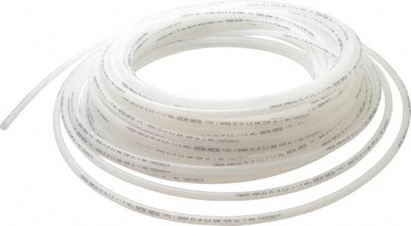 Parker Polyethylene Tube | MSCDirect com
