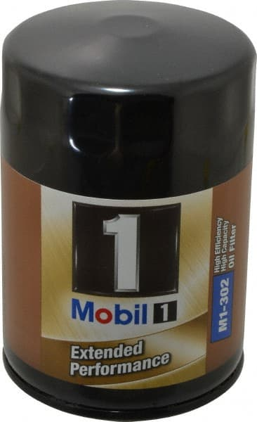 Mobil 1 Oil Filter >> Mobil Automotive Oil Filter 72460983 Msc Industrial Supply