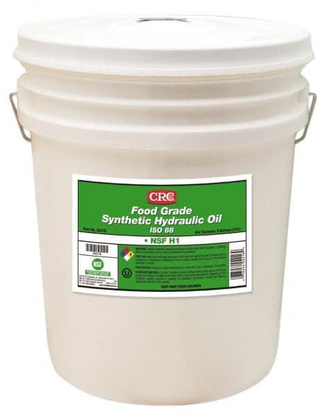 5 Gal Pail Synthetic Hydraulic Oil 72871767 - MSC