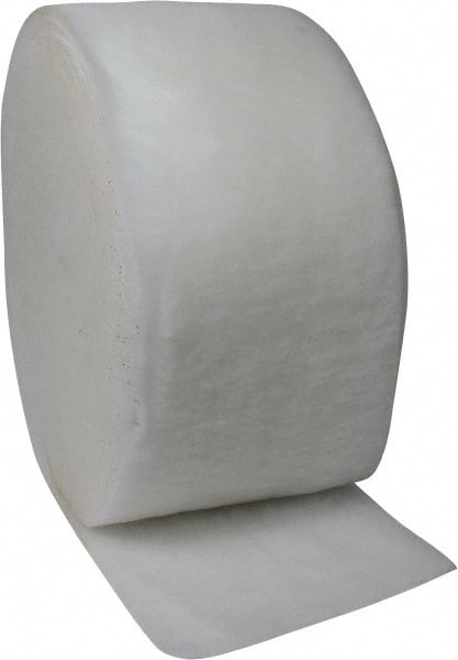 2 Pack Made in USA MERV 5 60 to 80/% Arrestance Efficiency 30 Long x 36 Wide x 1//2 Thick Synthetic Air Filter Media Roll