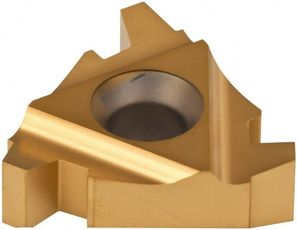 Length: 27mm ACME Threading Inserts Pack of 5 inserts. I.C.: 5//8 Internal 27 IR4 ACME P25C Pitch: 4 TPI