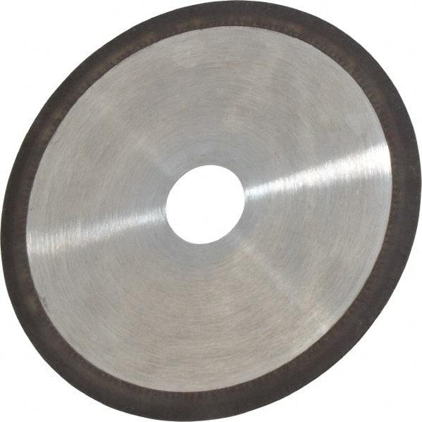 Norton Diamond Wheel 3-3//4 Diameter 1-1//2 Width 180 Grit Finishing Application 11V9 Diamond Wheel