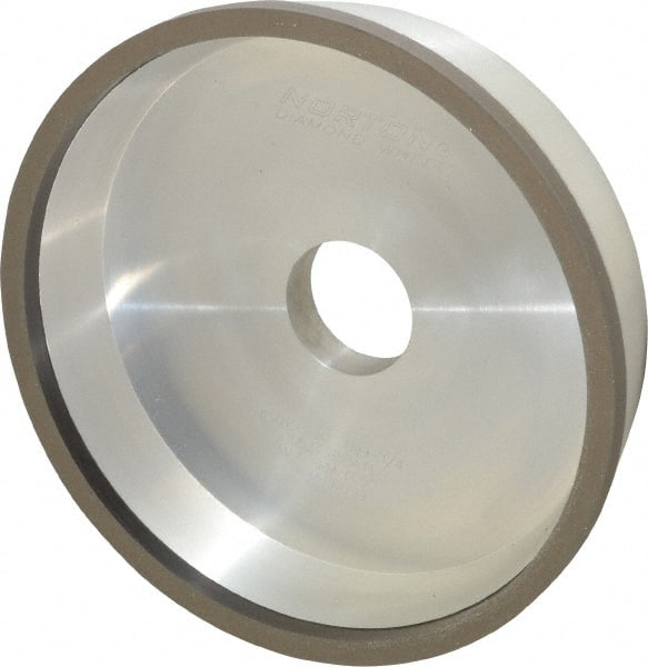 6 x 1-1//4 x 1-1//2 Norton Diamond 11A2 Flare Cup Grinding Wheel 150 Grit