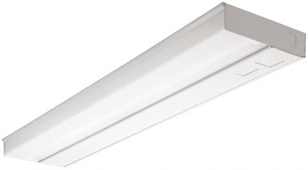 Cooper Lighting Fluorescent Fixtures | MSCDirect.com